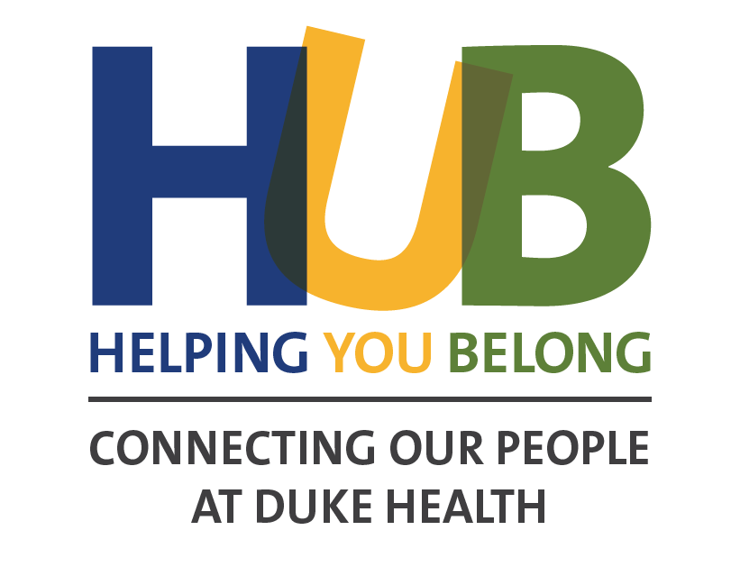 Helping You Belong: Connecting our People at Duke Health